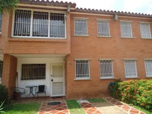 Townhouse En Ventaen Guarenas, Terraza I Buenaventura, Venezuela, VE RAH: 21-2533