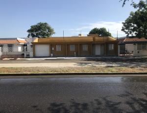 Casa En Ventaen Maracaibo, Villa Delicias, Venezuela, VE RAH: 21-2730