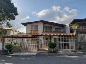 Casa En Ventaen Caracas, Colinas De La California, Venezuela, VE RAH: 21-2563