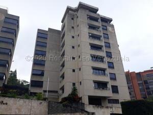 Apartamento En Ventaen Caracas, Colinas De Valle Arriba, Venezuela, VE RAH: 21-2562