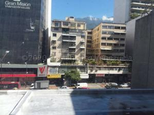Oficina En Ventaen Caracas, Chacao, Venezuela, VE RAH: 21-2592