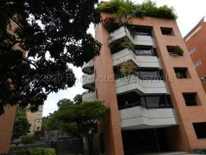 Apartamento En Ventaen Caracas, La Castellana, Venezuela, VE RAH: 21-2586