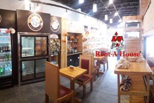 Local Comercial En Ventaen San Cristobal, La Concordia, Venezuela, VE RAH: 21-2595