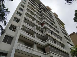 Apartamento En Alquileren Caracas, La Florida, Venezuela, VE RAH: 21-2602