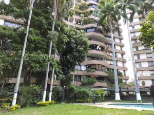 Apartamento En Ventaen Caracas, El Bosque, Venezuela, VE RAH: 21-2674