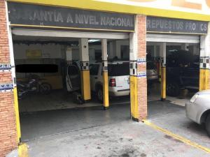 Local Comercial En Alquileren Caracas, Mariperez, Venezuela, VE RAH: 21-2690