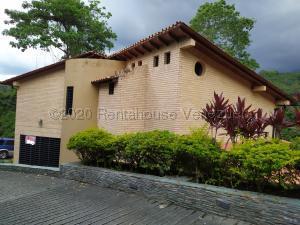 Casa En Ventaen Caracas, Monte Claro, Venezuela, VE RAH: 21-2703