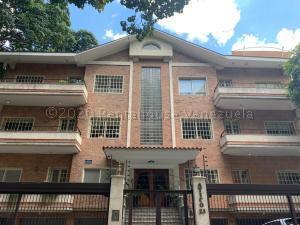 Apartamento En Ventaen Caracas, El Rosal, Venezuela, VE RAH: 21-2892