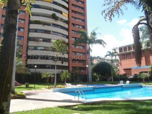 Apartamento En Ventaen Caracas, Santa Fe Norte, Venezuela, VE RAH: 21-2734