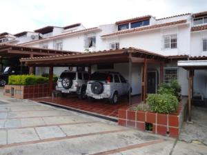 Casa En Ventaen Caracas, Macaracuay, Venezuela, VE RAH: 21-2744