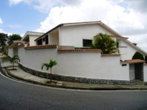 Casa En Ventaen Caracas, La Tahona, Venezuela, VE RAH: 21-2750