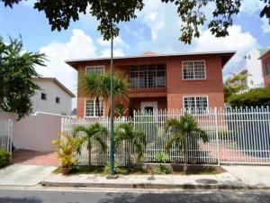 Casa En Ventaen Caracas, La Tahona, Venezuela, VE RAH: 21-2752