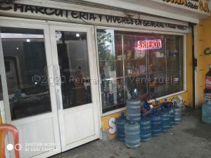 Local Comercial En Alquileren Ciudad Ojeda, La 'l', Venezuela, VE RAH: 21-2773
