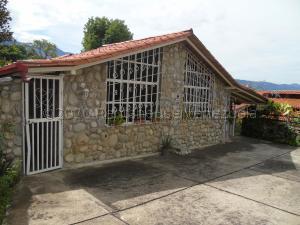 Casa En Ventaen Merida, La Pedregosa Media, Venezuela, VE RAH: 21-3020