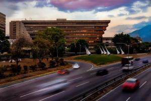Oficina En Alquileren Caracas, Chuao, Venezuela, VE RAH: 21-2771