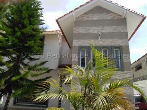 Casa En Ventaen Carrizal, Llano Alto, Venezuela, VE RAH: 21-2802