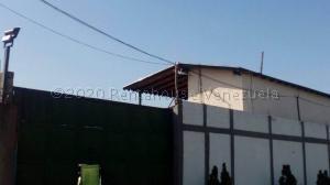 Galpon - Deposito En Alquileren Ciudad Guayana, Ud-321, Venezuela, VE RAH: 21-2840