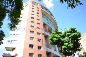 Apartamento En Ventaen Caracas, El Rosal, Venezuela, VE RAH: 21-2883