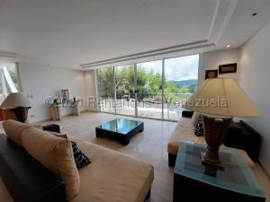 Casa En Ventaen Caracas, Bosques De La Lagunita, Venezuela, VE RAH: 21-2856