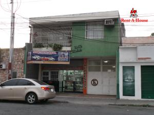 Edificio En Ventaen Maracay, Avenida Mariño, Venezuela, VE RAH: 21-2864