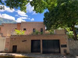 Casa En Ventaen Caracas, La Castellana, Venezuela, VE RAH: 21-3466