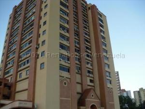 Apartamento En Ventaen Guarenas, Guarenas, Venezuela, VE RAH: 21-2996