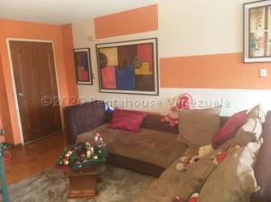 Apartamento En Ventaen Puerto Ordaz, Rio Aro, Venezuela, VE RAH: 21-2886