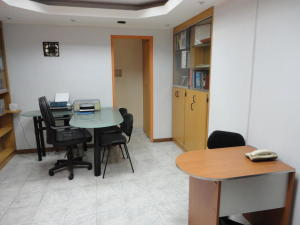 Oficina En Alquileren Caracas, Parroquia Catedral, Venezuela, VE RAH: 21-2890