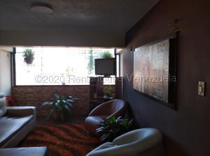 Apartamento En Ventaen Barquisimeto, El Parque, Venezuela, VE RAH: 21-2988