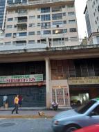 Apartamento En Ventaen Caracas, Parroquia La Candelaria, Venezuela, VE RAH: 21-2920