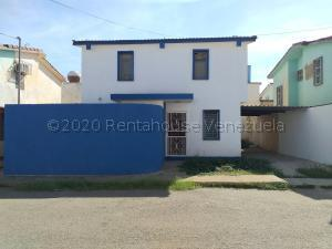 Casa En Ventaen Coro, Centro, Venezuela, VE RAH: 21-2953