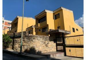 Townhouse En Ventaen Caracas, Miranda, Venezuela, VE RAH: 21-2972