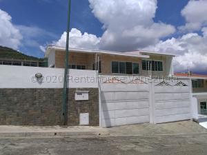 Casa En Ventaen Caracas, Prados Del Este, Venezuela, VE RAH: 21-2844