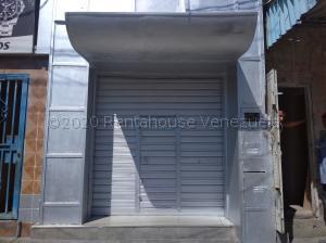 Local Comercial En Ventaen Barquisimeto, Parroquia Concepcion, Venezuela, VE RAH: 21-3007