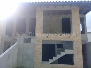 Townhouse En Ventaen Merida, El Valle, Venezuela, VE RAH: 21-3011