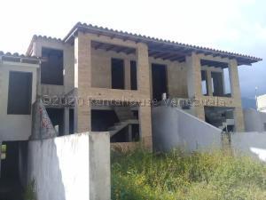 Townhouse En Ventaen Merida, El Valle, Venezuela, VE RAH: 21-3017