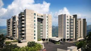 Apartamento En Ventaen Caracas, La Lagunita Country Club, Venezuela, VE RAH: 21-3059