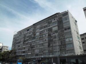 Edificio En Ventaen Caracas, Las Acacias, Venezuela, VE RAH: 21-3028