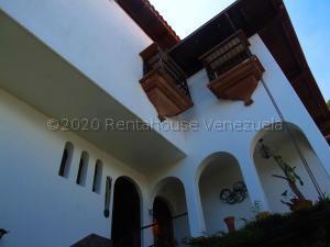 Casa En Ventaen Caracas, Prados Del Este, Venezuela, VE RAH: 21-3036