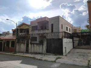 Casa En Ventaen Caracas, San Bernardino, Venezuela, VE RAH: 21-3089