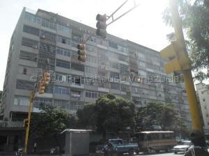 Edificio En Ventaen Caracas, Las Acacias, Venezuela, VE RAH: 21-3034