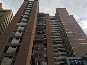 Apartamento En Ventaen Caracas, Parroquia La Candelaria, Venezuela, VE RAH: 21-3041