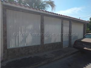 Casa En Ventaen La Morita, La Rosaleda, Venezuela, VE RAH: 21-1059