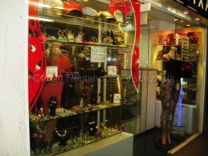 Local Comercial En Ventaen Caracas, Ruiz Pineda, Venezuela, VE RAH: 21-3045