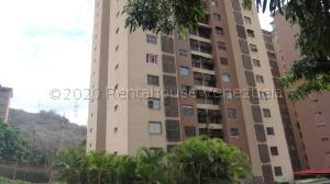 Apartamento En Ventaen Caracas, Santa Monica, Venezuela, VE RAH: 21-3047