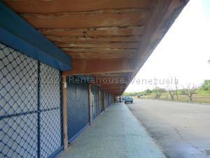 Local Comercial En Ventaen Higuerote, Monte Lindo, Venezuela, VE RAH: 21-6586