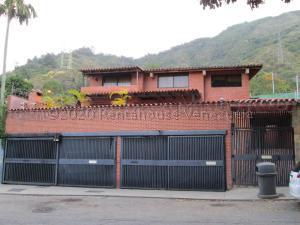 Casa En Ventaen Caracas, Altamira, Venezuela, VE RAH: 21-2894