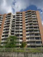 Apartamento En Ventaen Caracas, El Encantado, Venezuela, VE RAH: 21-3064