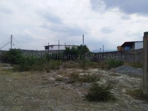 Terreno En Ventaen Cabudare, Parroquia José Gregorio, Venezuela, VE RAH: 21-3066