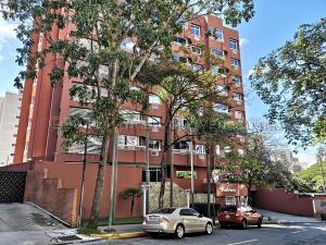 Apartamento En Alquileren Caracas, El Rosal, Venezuela, VE RAH: 21-3072